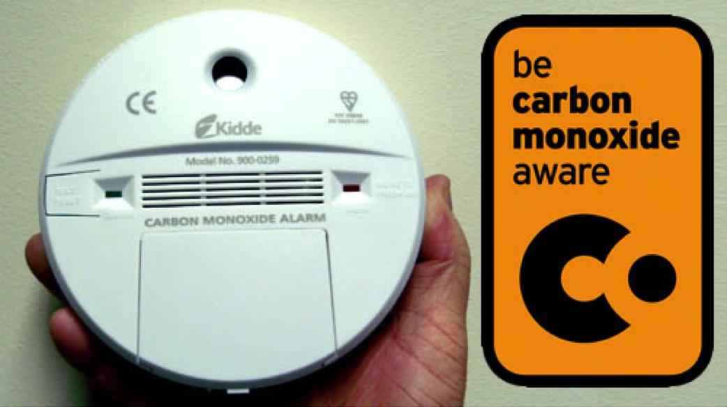 Carbon Monoxide Co Denman Island Fire Amp Rescue