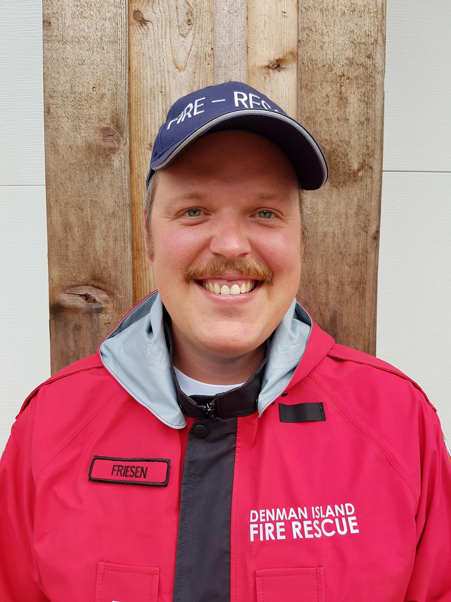 Alan Freisen