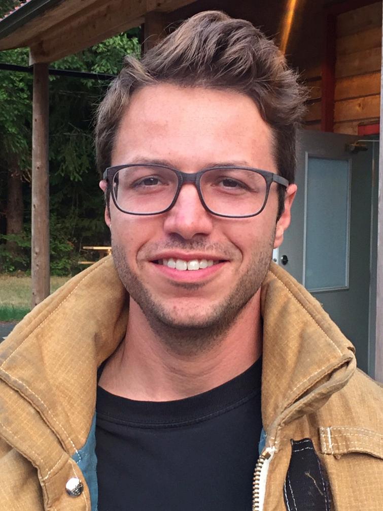 Ian Illuminato